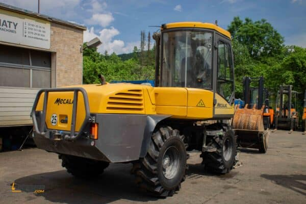 Mecalac MTX12 6 scaled